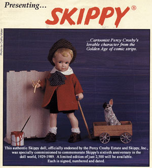 Skippy Collectibles