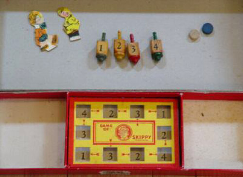 Skippy Cartoons