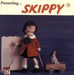 The Skippy Doll