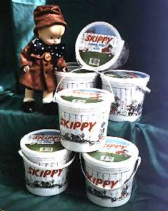 The Skippy Pail